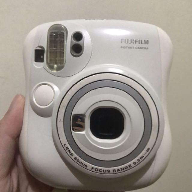 Instax Polaroid 25s (rusak)