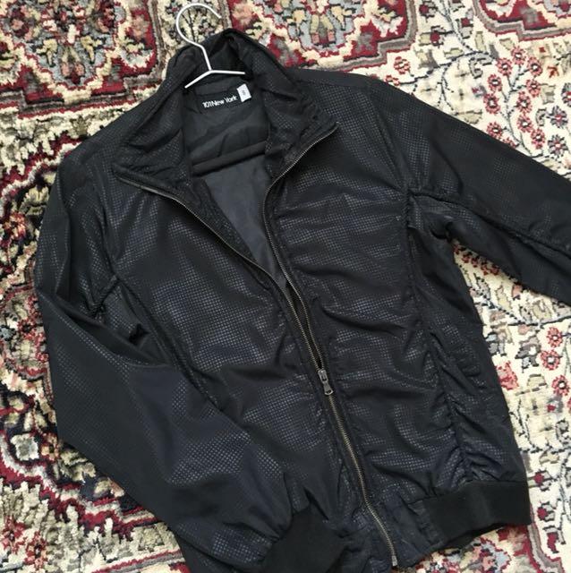 Jacket Size: S