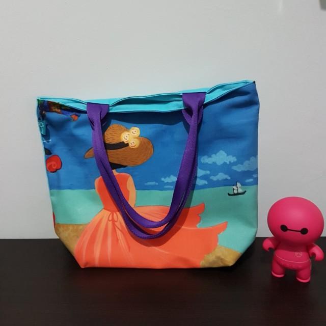 Kamalika Bag