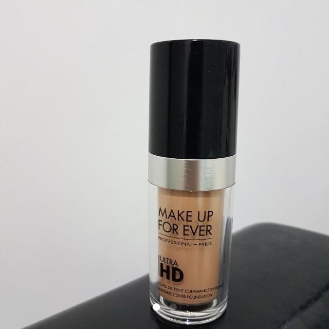 Make Up forever HD ultra