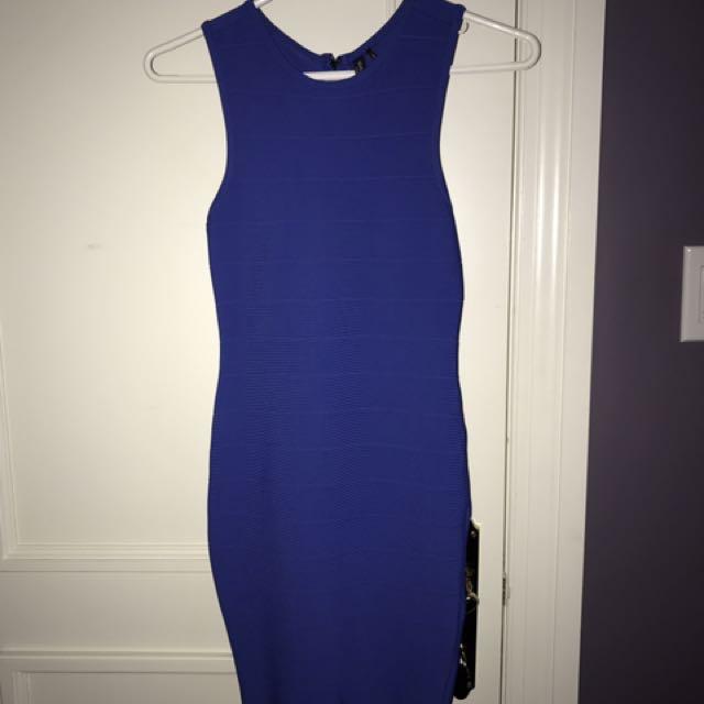 Marciano Bodycon Dress XS