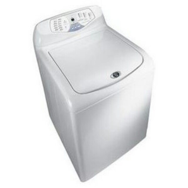 Maytag Neptune Top Load Washer & Dryer