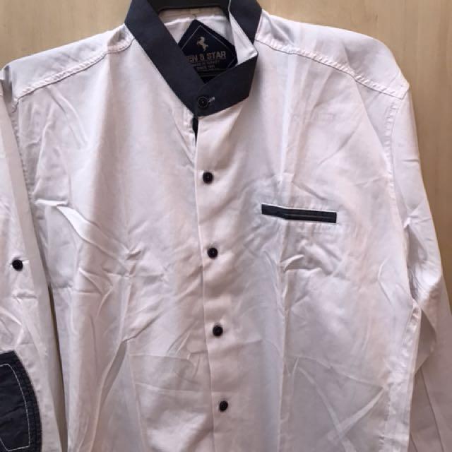 14566f3ef1 Mens Shirt made in Turkey