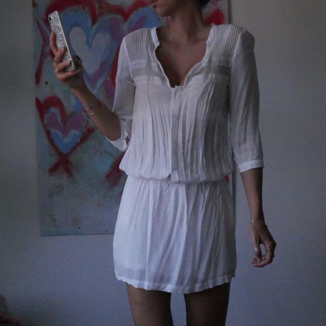 Milea Dress
