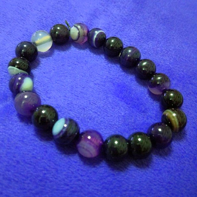 bead bracelet and bracelets in chip beads gemstone