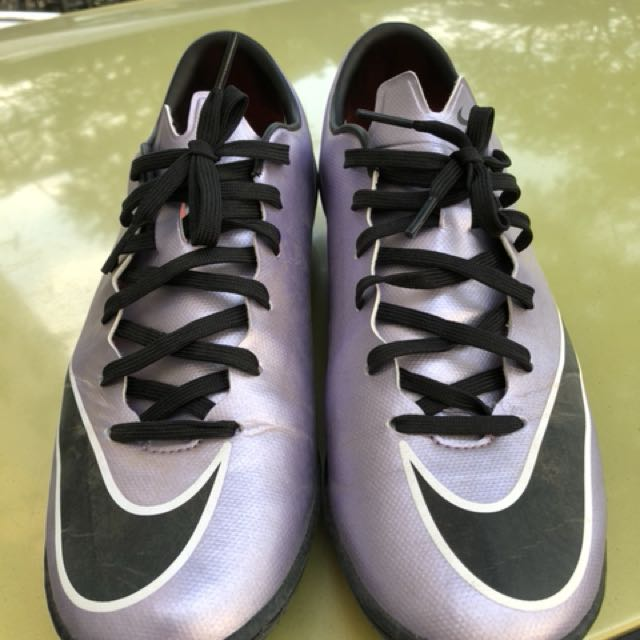 first rate 715fb e4fad Nike Mercurial Victory 5 turf shoes, Sports, Sports & Games ...