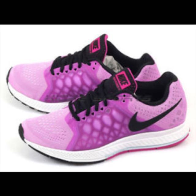 premium selection ca4c7 7cf16 Nike Women Zoom Pegasus 31 Running Shoes, Sports, Athletic   Sports ...