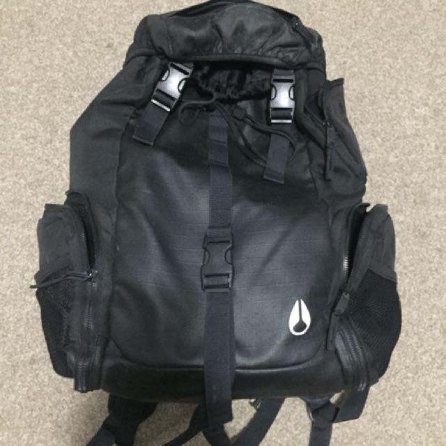 Nixon bag 20L