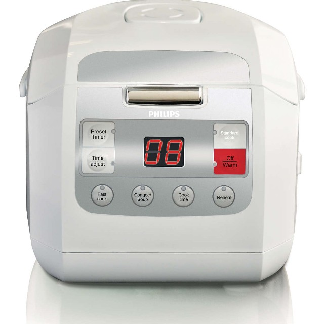 Philips HD3030 - Fuzzy Logic Rice Cooker