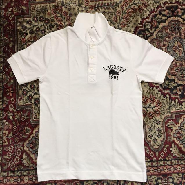 Polo Shirt Size: 2