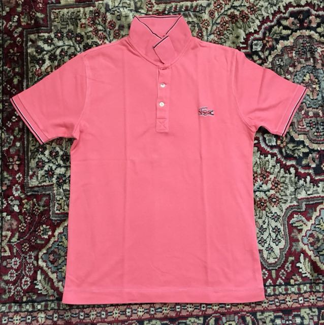 Polo Shirt Size: 2. Almost New