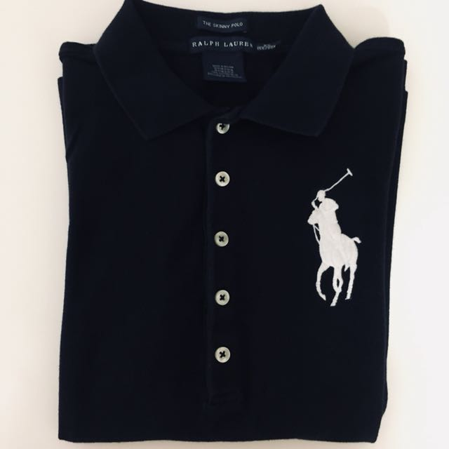 Ralph Lauren Polo Skinny Fit