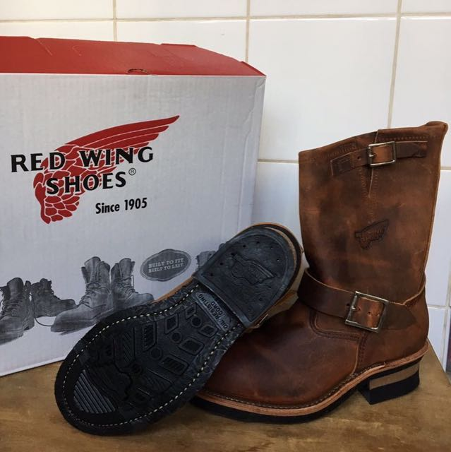 a50b472276c Red wing 2972