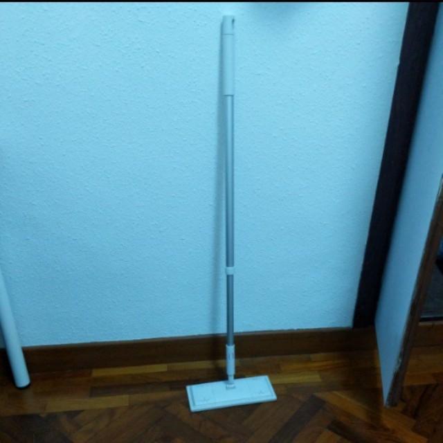 Relocation Sale: Muji Floor Cleaner