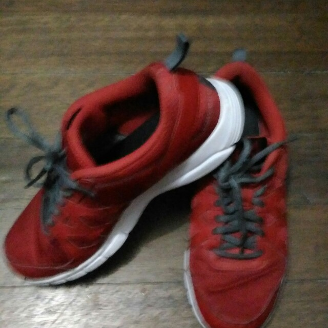Repriced!! Reebok running size 8