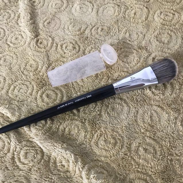 Sephora foundation brush