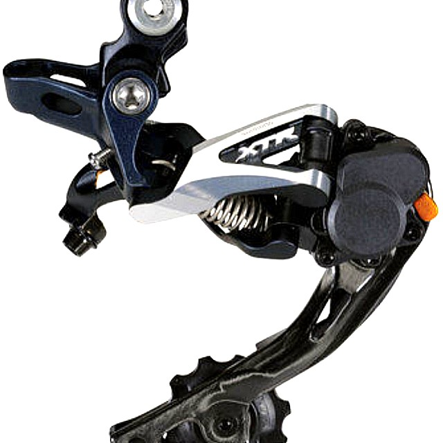SHIMANO XTR SL-M980 10-SPEED REAR BICYCLE SHIFTER