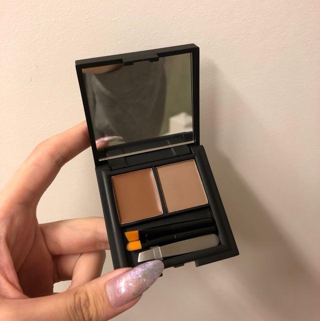 Sleek Eyebrow Kit Duo (LIGHT)
