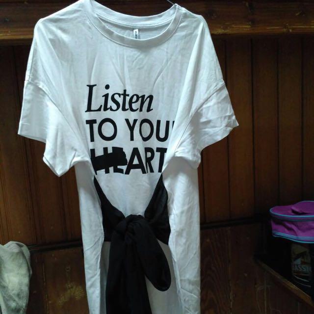 STRADIVARIUS statement shirt