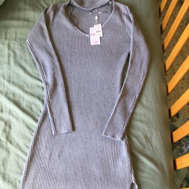 Supré choker dress