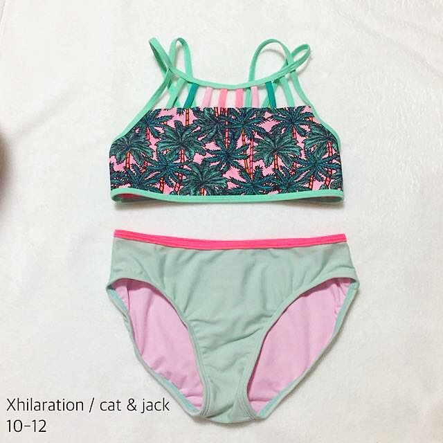 Swimsuits 10-12 y/o