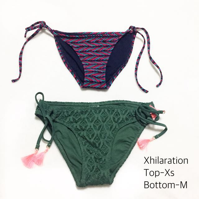 Swimsuits bottom