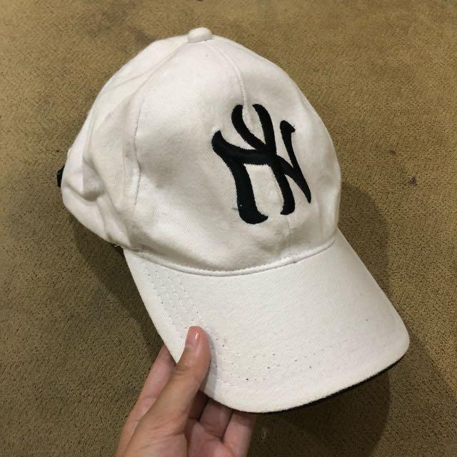 Topi New York Yankees NY