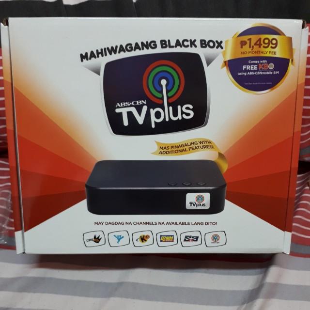 TV Plus Complete