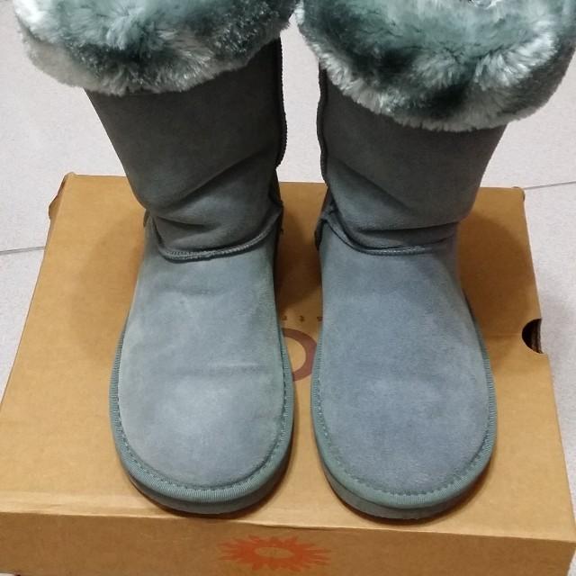 UGG雪靴