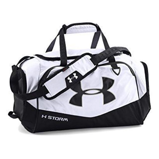 Under Armour Duffle Bag - Virgin active 986b0dbeeebcd