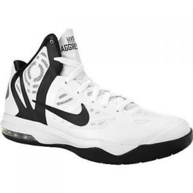 Used Authentic Nike Hyper Aggressor Shoes