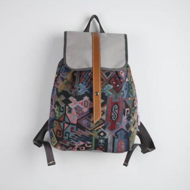 Uyii The Fujimiyaki Backpack/Napsack