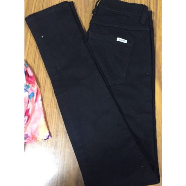 Wrangler high Waist jeans