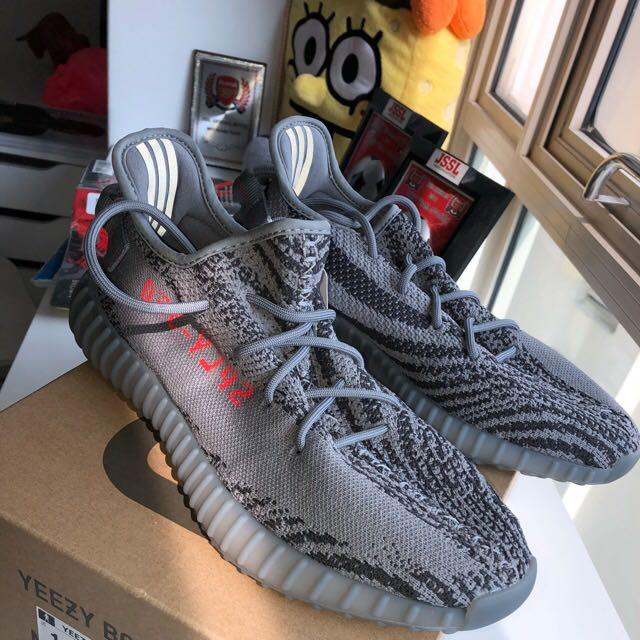 meet 268f3 f3281 Yeezy Boost 350 V2 Beluga 2.0 StockX, Men's Fashion ...
