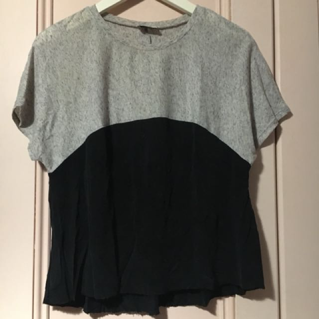 Zara super soft cotton shirt