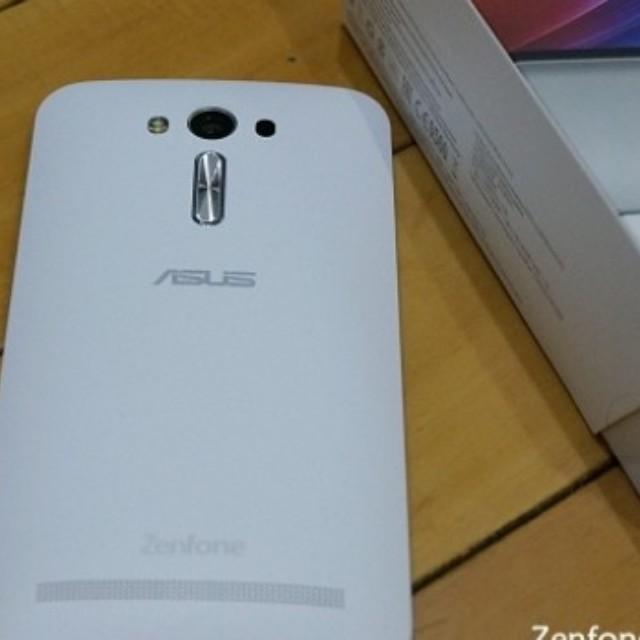 Zenfone2 Laser 16G