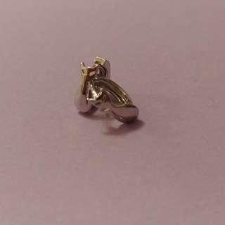 多款貓咪造型銀耳環
