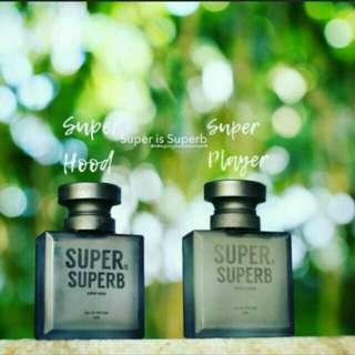 Zizan Razak SUPER Is SUPERB Perfume - 50ml