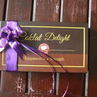 Coklat delight