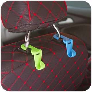 Car Seat Hook *One Piece