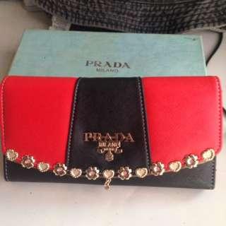 Prada Wallet,Lv wallet