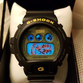 G-SHOCK HYSTERIC GLAMOUR