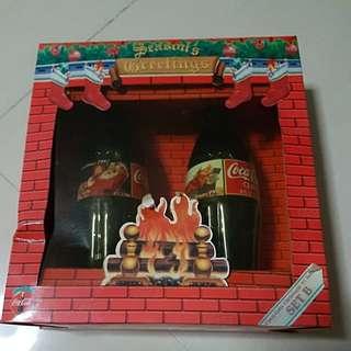 1997 Coca-Cola Set B