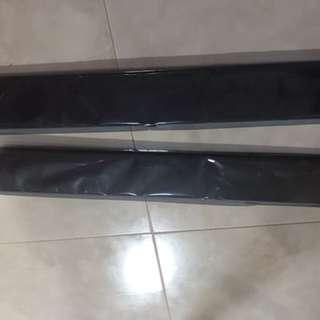 Honda Vezel Scuff Plate
