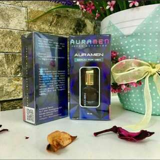 AuraMen Serum for Men