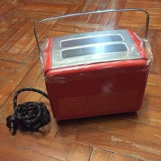 日立 古董多士爐 Hitachi toaster TT620Y