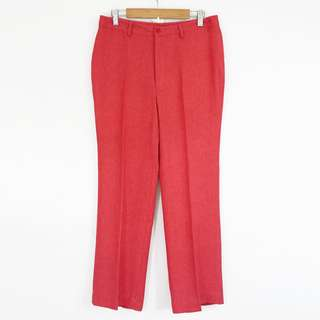 [RESERVED] L-XL Coral Lightweight Pants