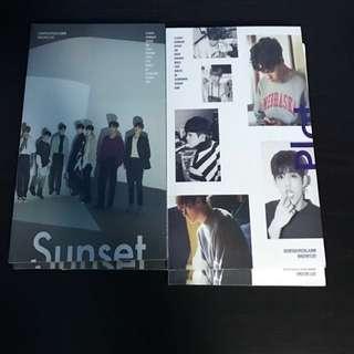 [Instock] SEVENTEEN SPECIAL ALBUM - DIRECTOR'S CUT