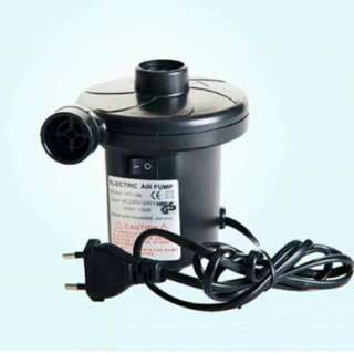 electric air pump