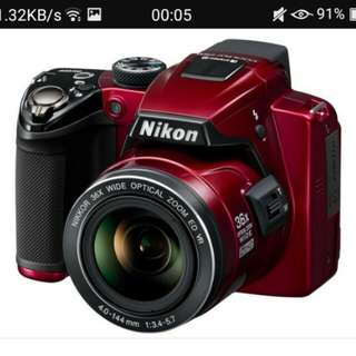🚚 NikonL120相機